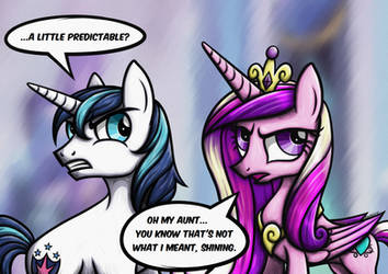 Life in the Crystal Empire