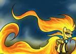 Fiery Soul