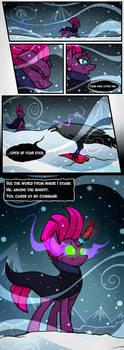 [Comic] The Shadows Lengthen by Rambopvp