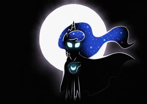 Luna Antumbra