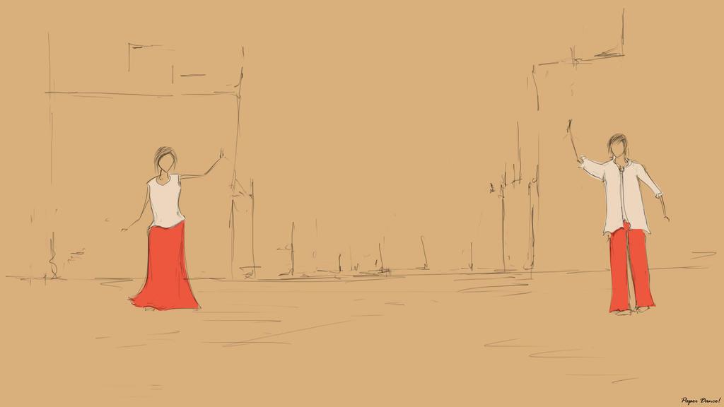 Paper Dance - 0028