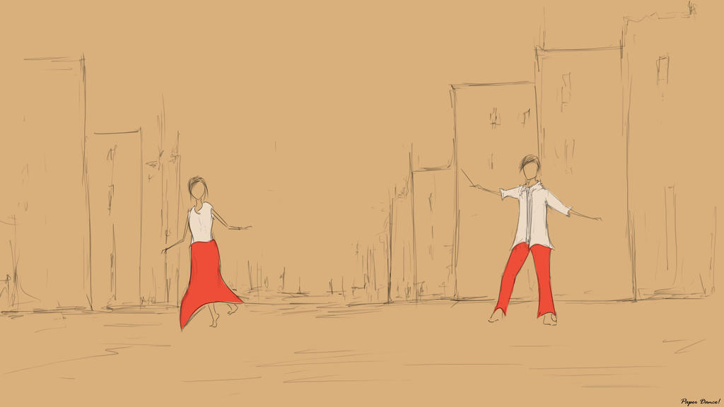 Paper Dance - 0030