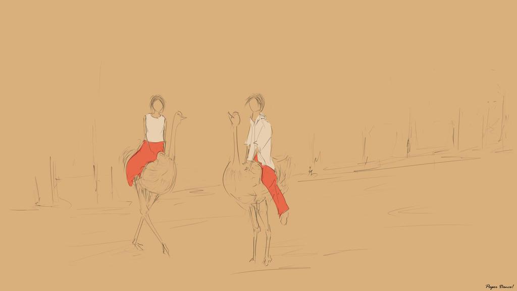 Paper Dance - 0035