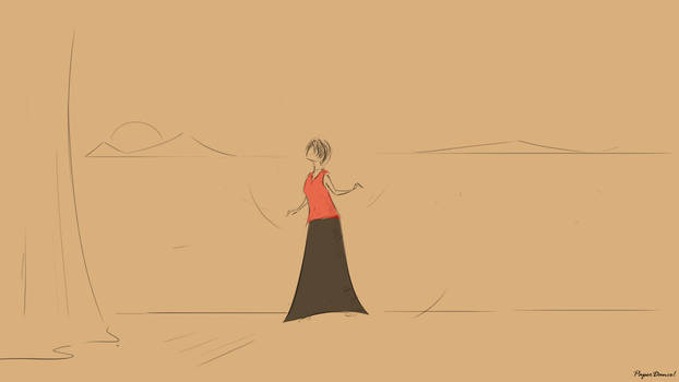 Paper Dance - 079