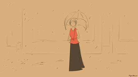 Paper Dance - 084