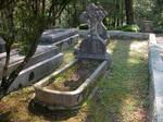 Unusual Grave