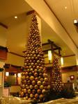 Ornament Tree by HauntingVisionsStock