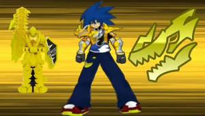 Sonic The Lightning Knight