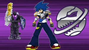 Sonic The Dark and Light Knight