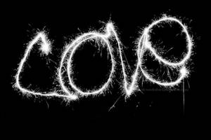 love sparks. by AlexandraBuck