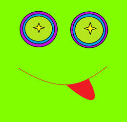 Frogy Smile