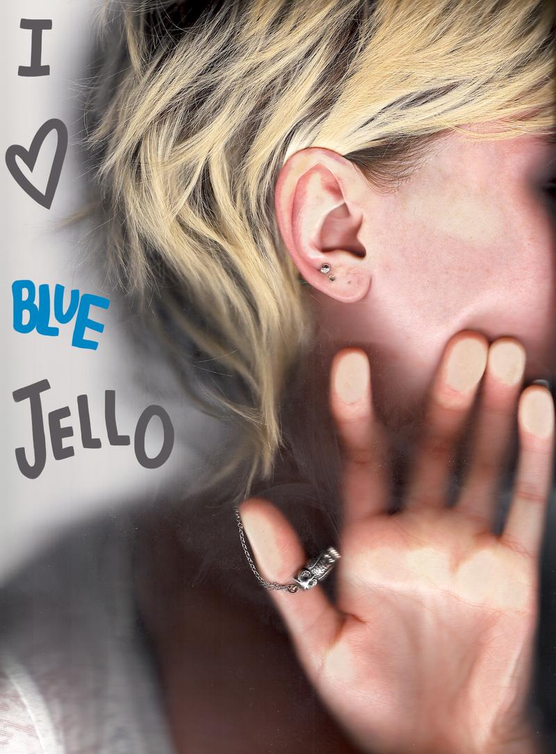 ilovebluejello's Profile Picture