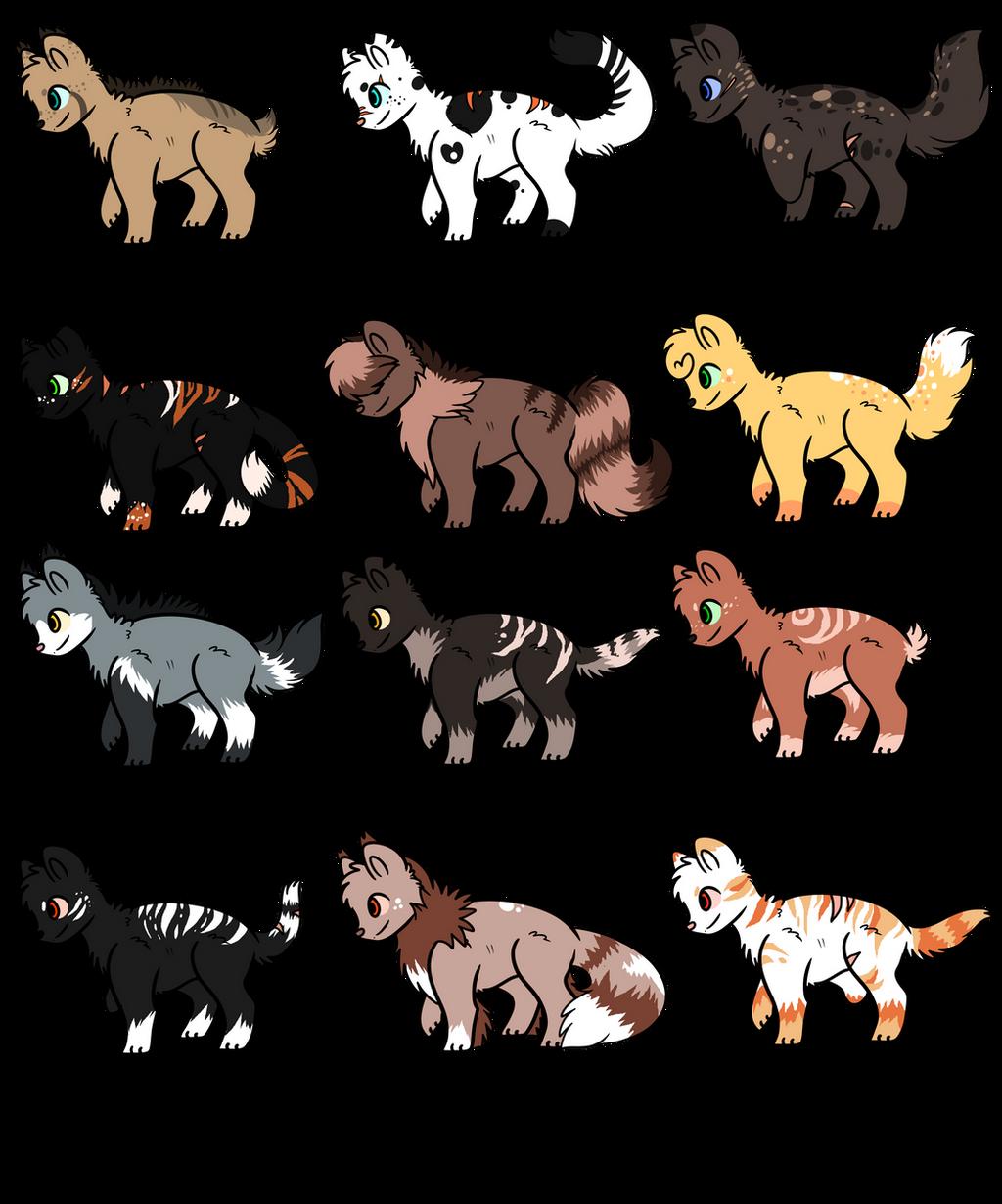 Badass Coon Dog Names