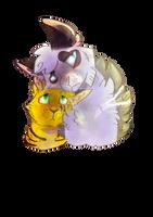 TigerRipple by Buff-Spud