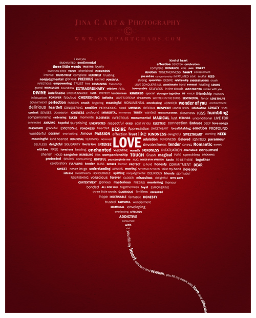 Full of Love