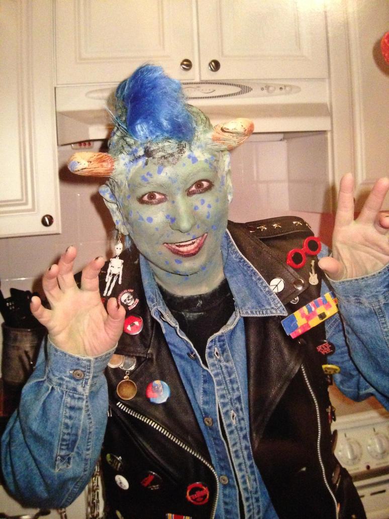 my maurice costume 2013 halloween by joker104 on deviantart
