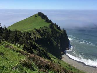 Oregon Coast 21 -of- 29