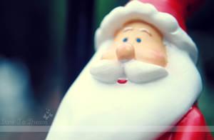 I believe in santa by BeciAnne