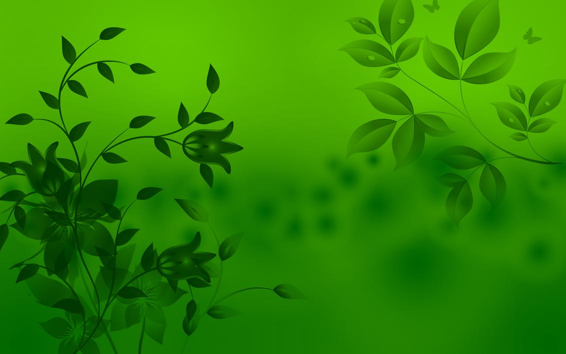 Green 3 Hd Wallpaper Hd Wallpaper