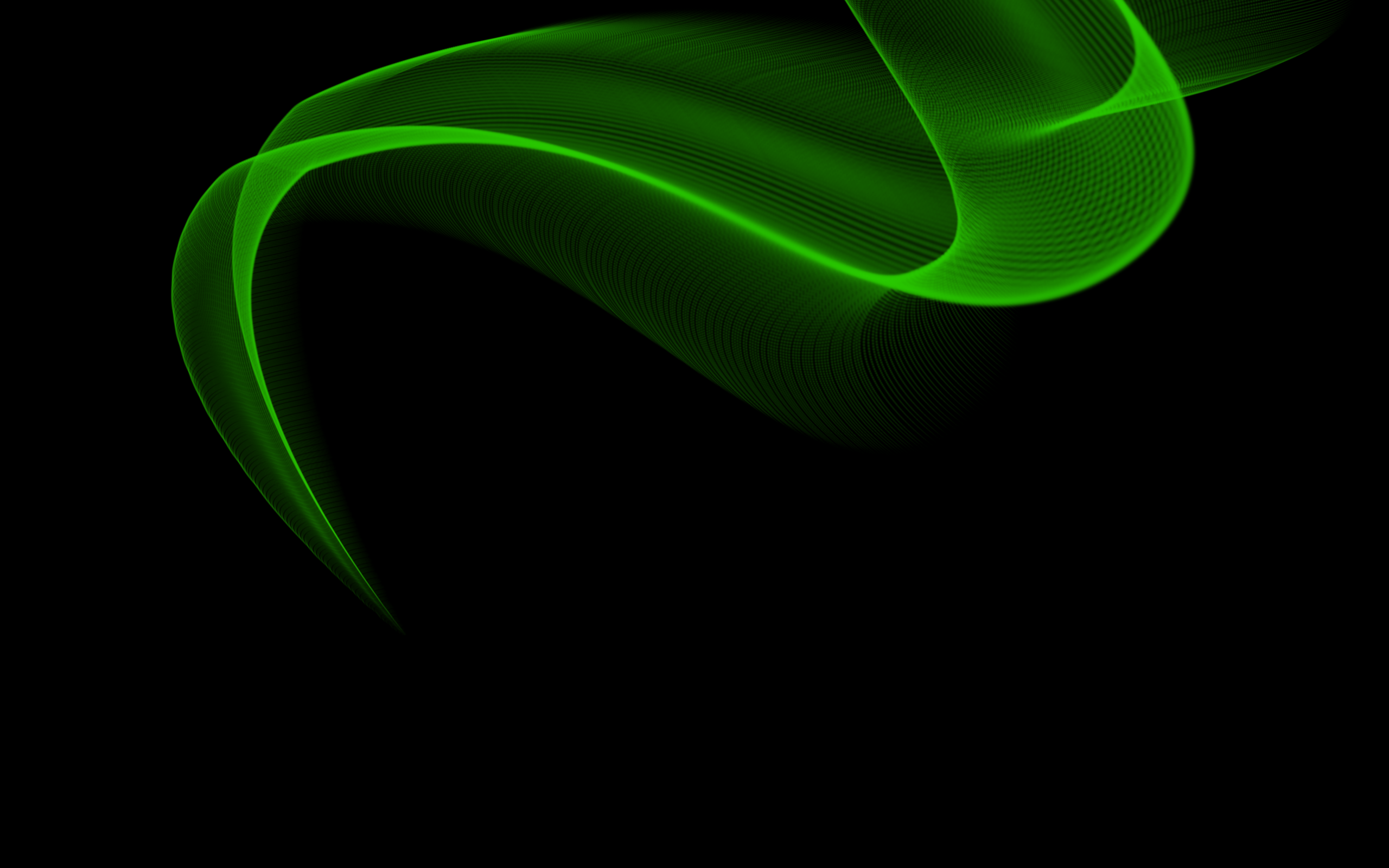 Smooth Light Green Wallpaper By Jeshans