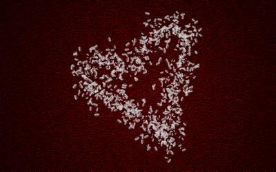 Heart Cells Wallpaper by jeshans