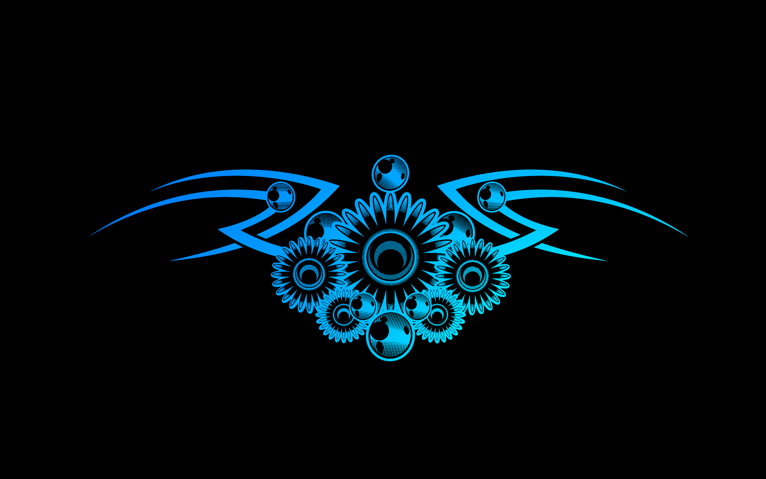 Tribal Tattoo 2 Wallpaper By Jeshans On Deviantart