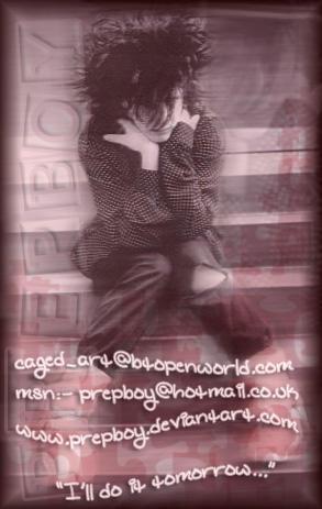 PREPBOY's Profile Picture