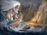 humbled ocean