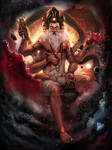 Brahma-God of Creation