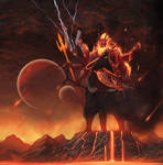 Agni - God of Fire