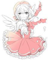 Sakura by mariisle
