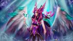 Xayah star guardian