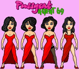 Pussycat - Agent 69