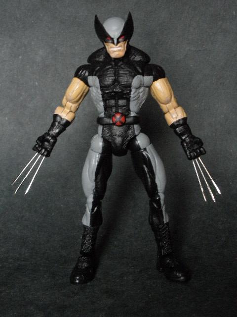 ML X-Force Wolverine by LuXuSik ... & ML X-Force Wolverine by LuXuSik on DeviantArt