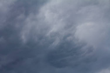 Stock Stormy Clouds 2