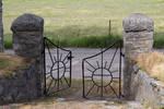 Stock Gate