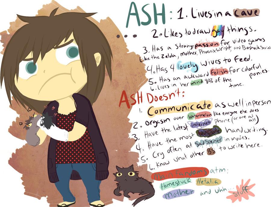 The-EverLasting-Ash's Profile Picture