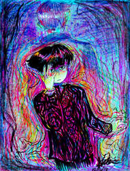 Mob Psycho 100 (10/16/16) by The-EverLasting-Ash