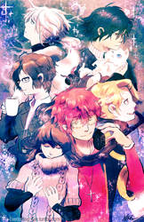 The Mystical Fundraising Club by The-EverLasting-Ash