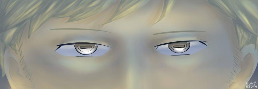 [LLOYD]persona eyes parody by nanoquadrate