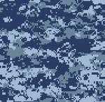 NWU pattern
