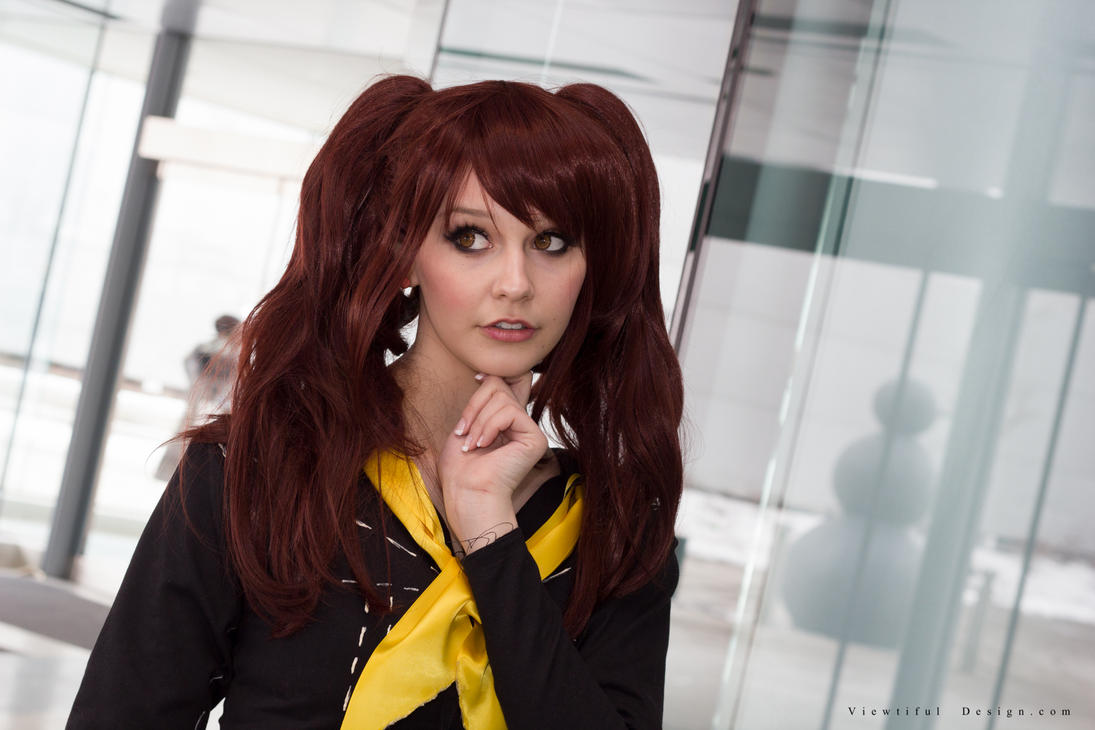 Persona 4: Bright Expectation by meltyfate