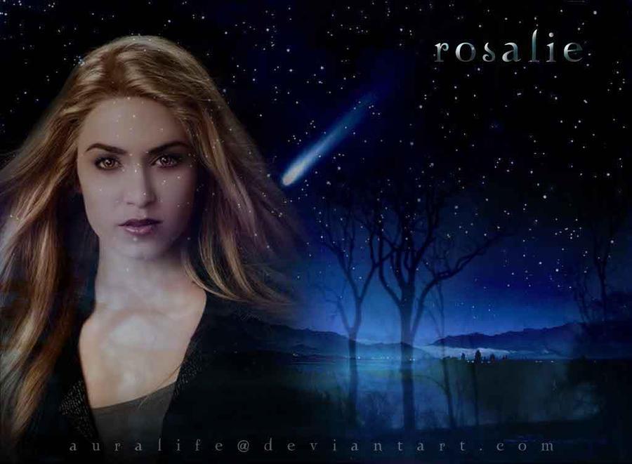 Rosalie Hale - Images