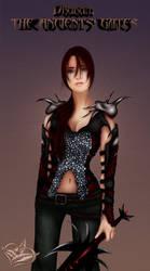The Warrior, Rynn by drawcuIa