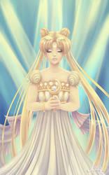 For The Princess [Screencap Redraw][WIP] by drawcuIa