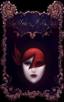 The Horror Show: Umbra Mortis