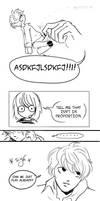 Near likes dolls - pg 6 by hikethekilt