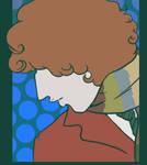 Dr Who: Art Nouveau Four