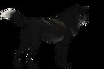 Doggo by CallingCorvus