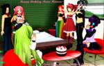 Happy Birthday Momo Momone~! by Sheila-Sama-15